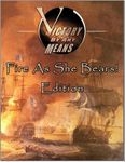 Board Game: Victory By Any Means: Fire As She Bears Edition