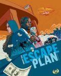 Board Game: Escape Plan