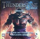 Board Game: Thunderstone Advance: Towers of Ruin – Modules