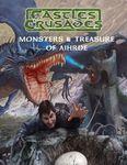 RPG Item: Monsters & Treasure of Aihrde (Second Printing)