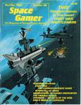 Issue: Space Gamer (Issue 66 - Nov 1983)