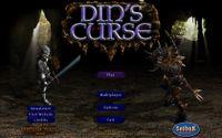 Video Game: Din's Curse