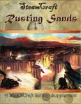 RPG Item: Rusting Sands
