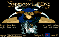 Video Game: Shadowlands