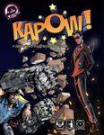Board Game: KAPOW!