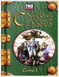 RPG Item: Net Book of Classes, Tome 1