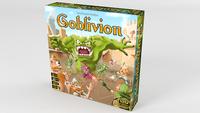 Board Game: Goblivion