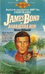 RPG Item: Find Your Fate #14: James Bond in Barracuda Run