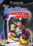 Video Game: Disney's Magical Mirror Starring Mickey Mouse