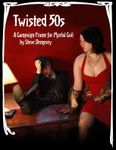 RPG Item: Twisted 50s