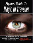 RPG Item: Flynn's Guide to Magic in Traveller