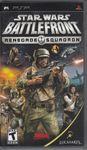 Video Game: Star Wars Battlefront Renegade Squadron