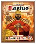 Board Game: Rattus: Spoils of War