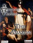 RPG Item: Amazons vs Valkyries: The Amazon