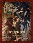 RPG Item: Aegis of Empires 2: The Ebon Soul (PF2)