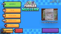 Video Game: Forager