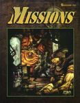 RPG Item: Missions