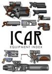 RPG Item: Icar Equipment Index
