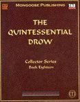 RPG Item: The Quintessential Drow