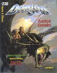 Issue: Dragon (Issue 238 - Aug 1997)