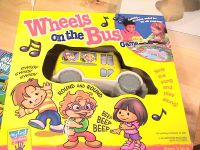Board Game: The Wheels on the Bus