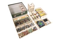Board Game Accessory: Betrayal at House on the Hill: Betrayer Organizer
