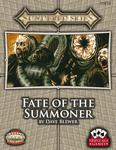 RPG Item: Fate of the Summoner
