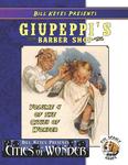 RPG Item: Giupeppi's Barber Shop: Volume 4 of the Cities of Wonder