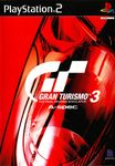 Video Game: Gran Turismo 3: A-Spec