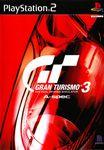 Video Game: Gran Turismo 3: A-Spec