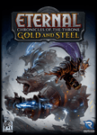 Board Game: Eternal: Chronicles of the Throne – Gold and Steel