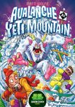 Board Game: Avalanche at Yeti Mountain