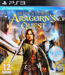 Video Game: The Lord of the Rings: Aragorn's Quest (Wii/PS3)