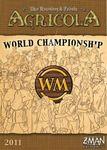Board Game: Agricola: World Championship Deck – 2011