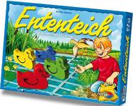 Board Game: Ententeich
