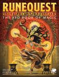 RPG Item: The Red Book of Magic