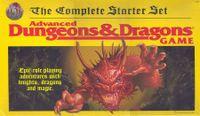 RPG Item: The Complete Starter Set