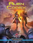 RPG Item: Alien Codex (Starfinder)