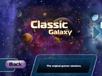 Video Game: Gunner Galaxies
