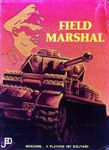 Board Game: Field Marshal