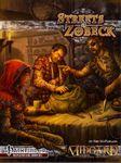 RPG Item: Streets of Zobeck (Pathfinder)