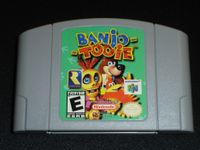 Video Game: Banjo-Tooie