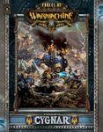Board Game: Forces of Warmachine: Cygnar