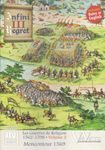 Board Game: Avec Infini Regret III: Moncontour 1569