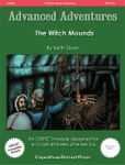 RPG Item: AA#26: The Witch Mounds
