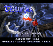 Video Game: Terranigma