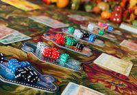 Board Game: Las Vegas