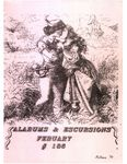 Issue: Alarums & Excursions (Issue 186 - Feb 1991)