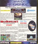 Video Game Compilation: Space Legends