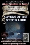 RPG Item: Cavern of the Winter Lord